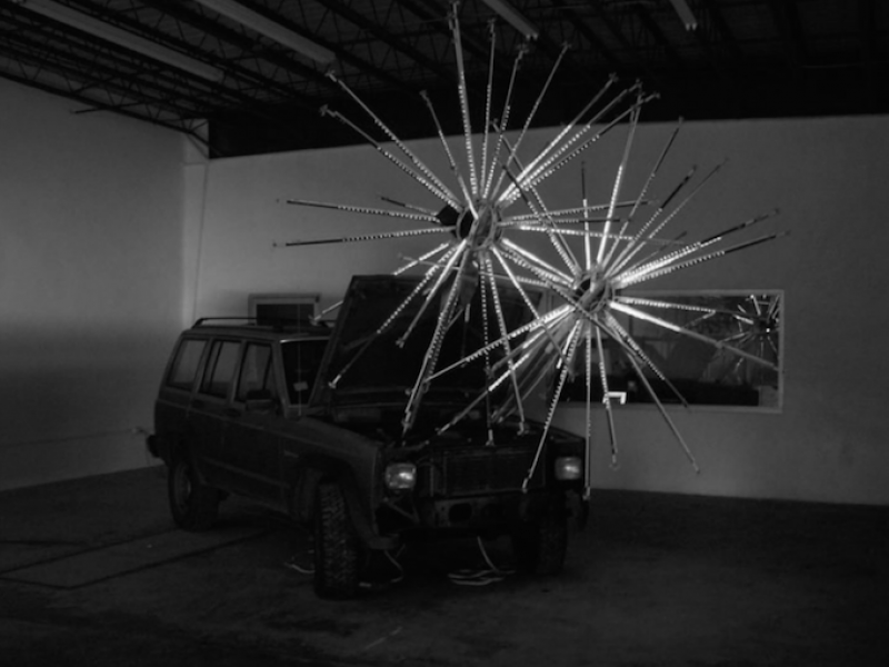 ZONAMACO - Fair Art