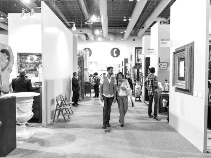 ZONAMACO Fair Art - Circuit