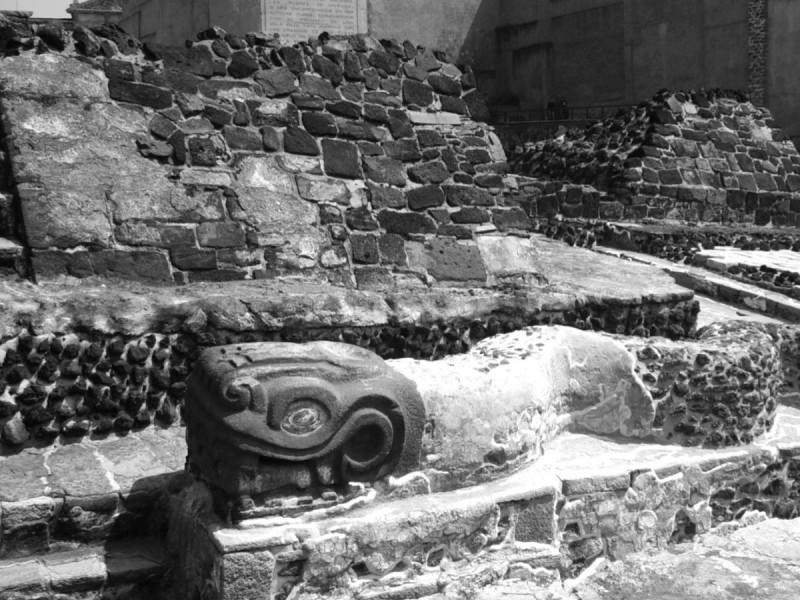 ZONAMACO - Templo Mayor