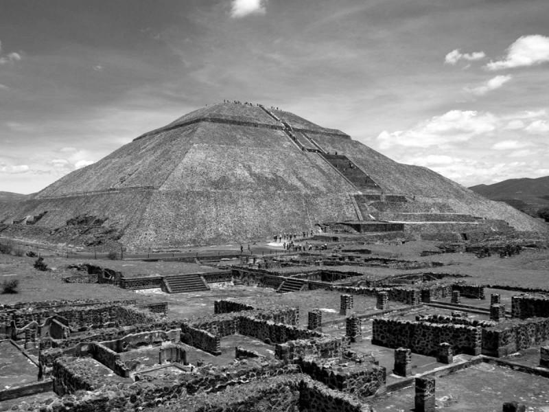 ZONAMACO - Teotihuacan