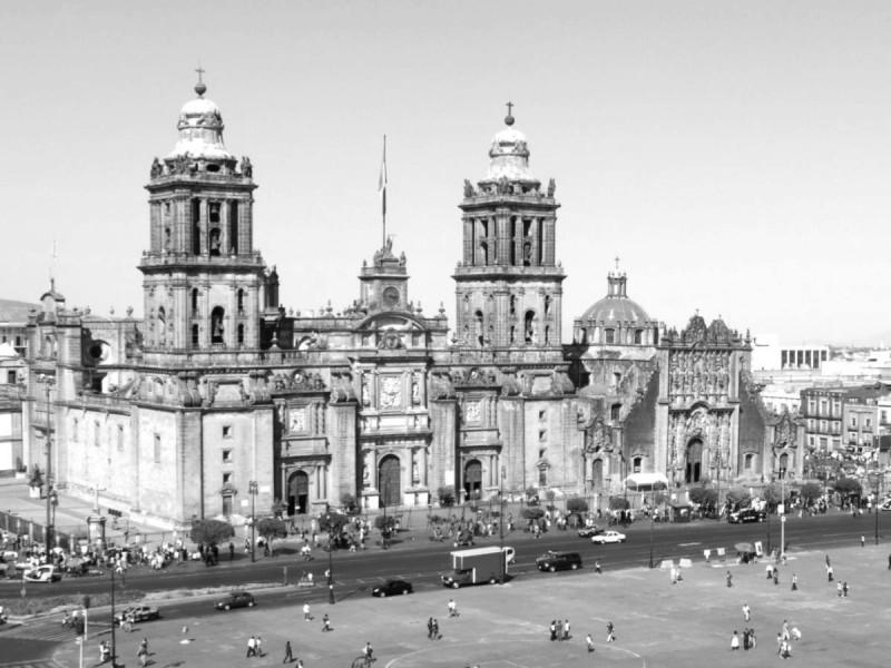 ZONAMACO - Zócalo/Plaza de la Constitución